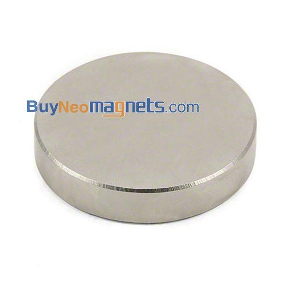 """Super Strong N52 Neodymium Magnet Dia 5//8x1//16/"""" Rare Earth Magnet Disc 50-PC"""